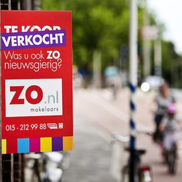 Wat betekent de coronacrisis voor starters op de huizenmarkt?