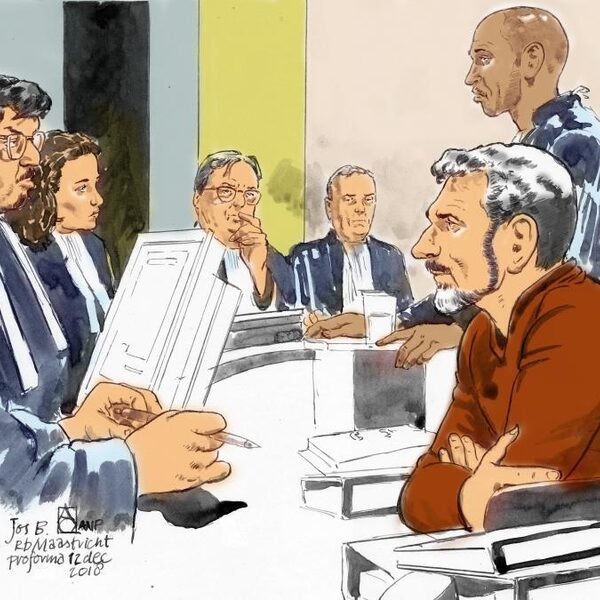 OM eist 15 jaar cel en tbs tegen Jos B. in zaak Nicky Verstappen