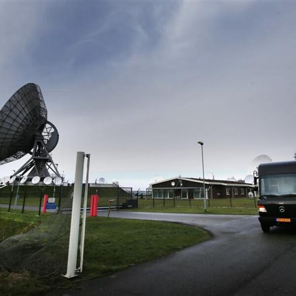 Na vijftig jaar onthuld: de afluistervrienden van Nederland