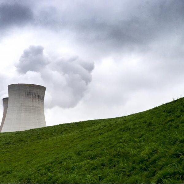 'Kernenergie geen optie aan klimaattafels'