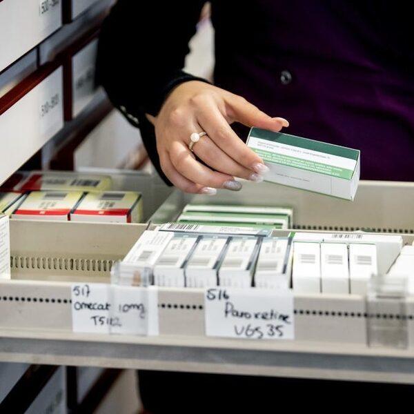 Apothekers niet blij met regelmatig wisselen medicijnen voor patiënten