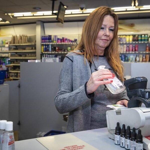 Rabobank: economische groei Nederland halveert door coronavirus