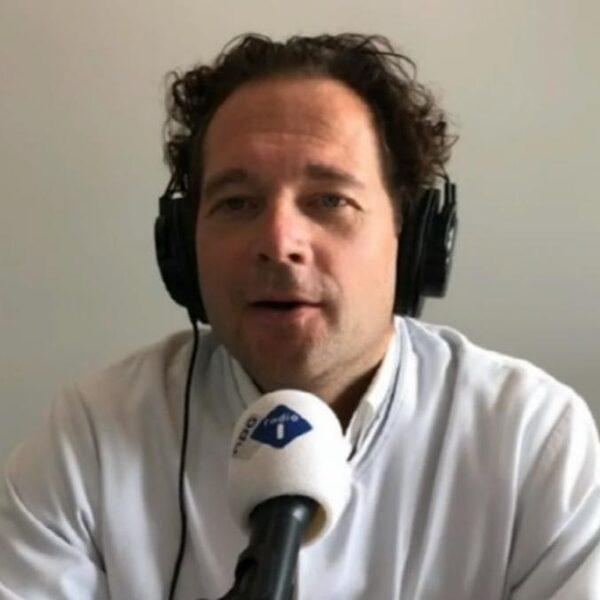 Nederlandse Internisten: Lakse omgang corona-maatregelen belediging voor alle ziekenhuispatiënten