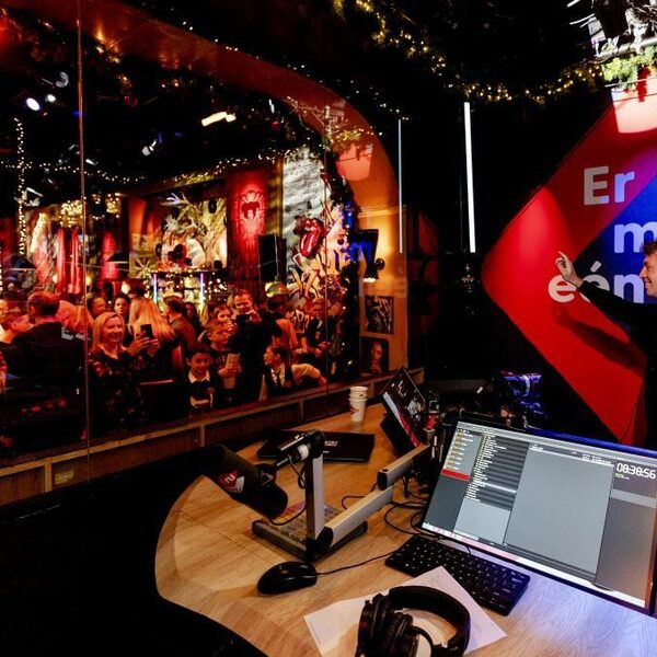 Podcast De Dag: snakken naar het Top 2000-gevoel