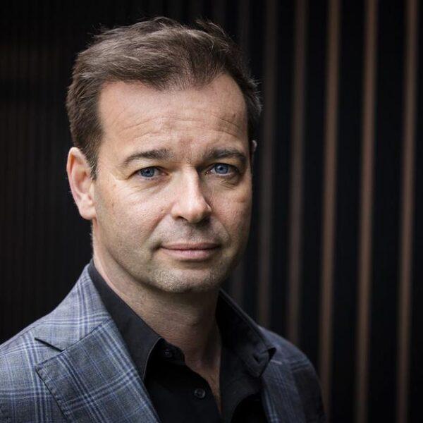 Peter van der Vorst over RTL: 'Vernieuwing is geen doel op zich'