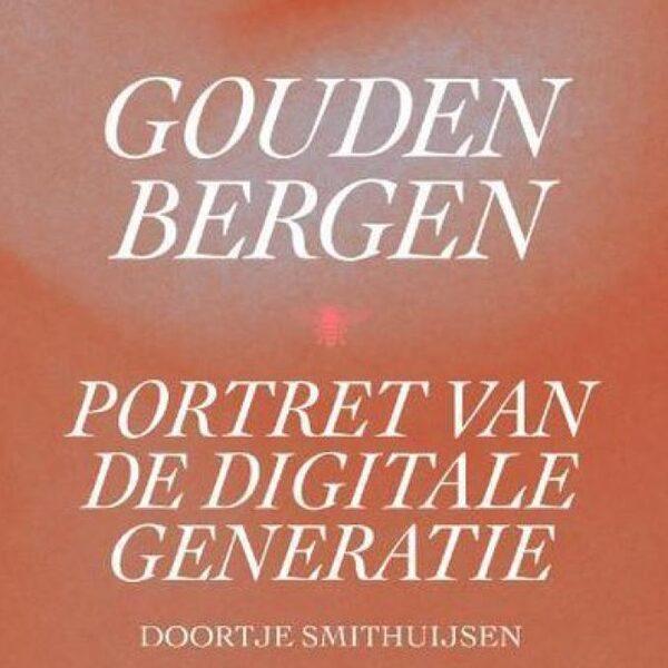 Gouden Bergen: 'Influencers zijn gewoon wijzelf'