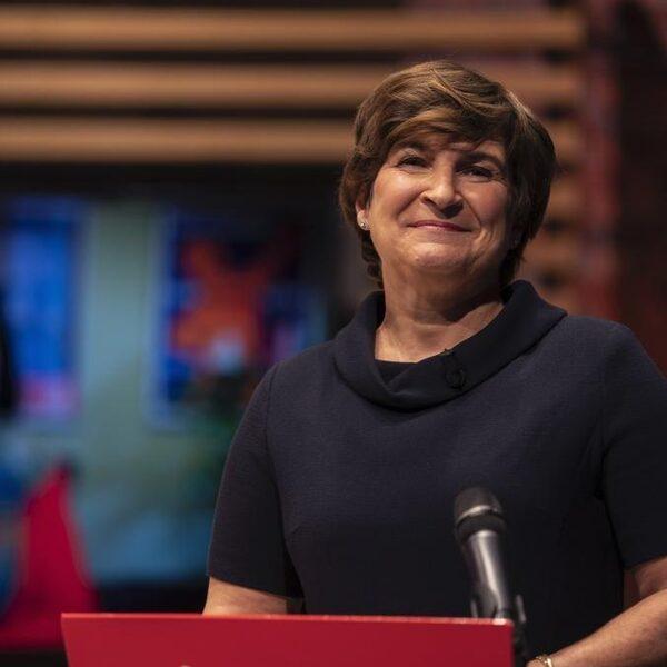 PvdA-lijsttrekker Lilianne Ploumen zet in op meer gelijkheid: 'Er moet nog veel gebeuren'