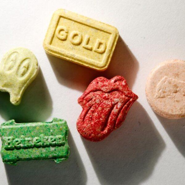 Gebruik partydrugs flink afgenomen tijdens lockdown