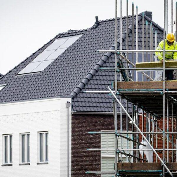 Hoe redden we de woningmarkt? 'Een nieuwe stad bouwen is waanzin'