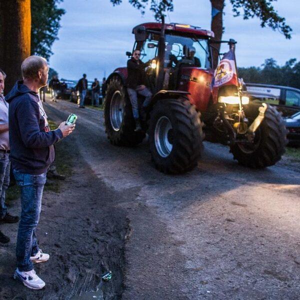 'Felle boerenprotesten zijn begrijpelijk'