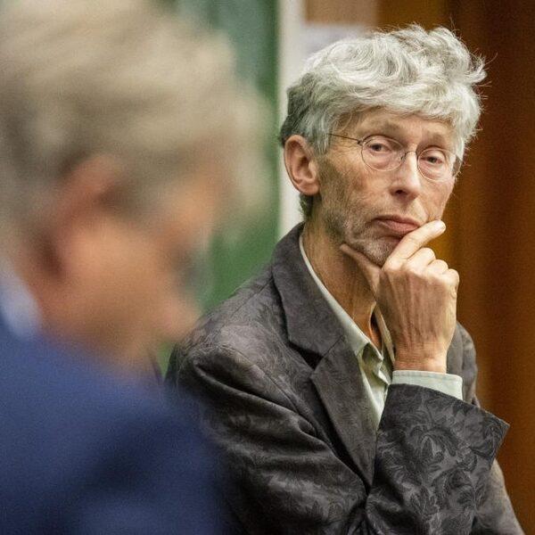 Stikstofstrijder Vollenbroek: 'Stop met die krankzinnige en gesubsidieerde biomassa'