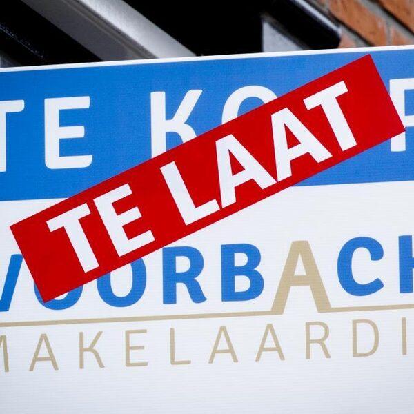 Hoe ontwikkelt de woningmarkt zich in Nederland?
