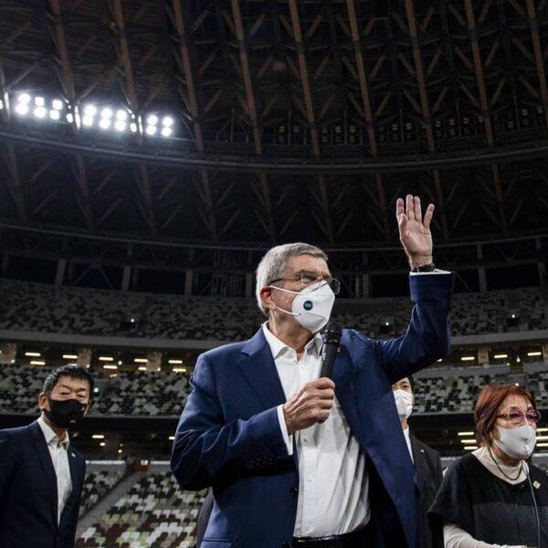 Trouwe fans mogen niet naar Olympische Spelen: 'Echt balen'