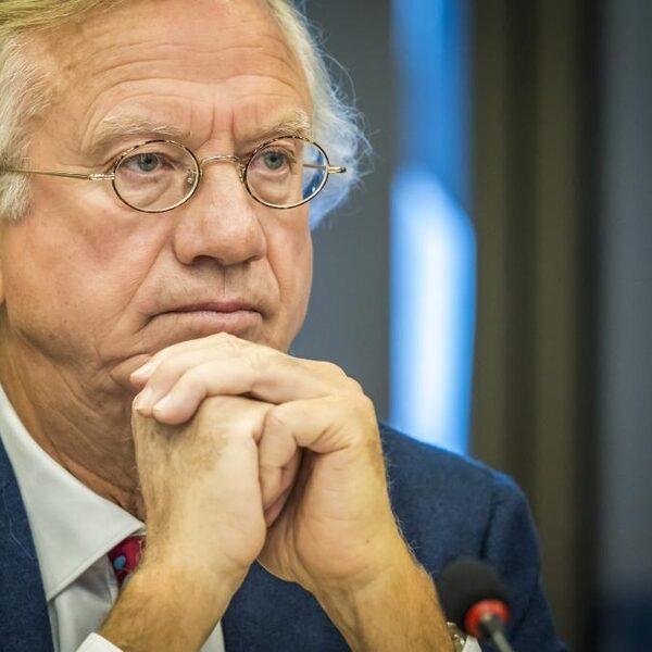'Onrust bij 50Plus en DENK is teken van bloeiend parlementair stelsel'