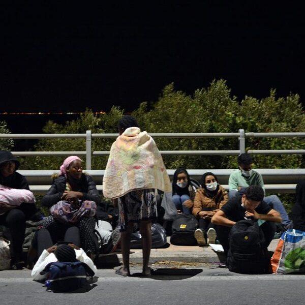 Europarlementariër Piri na brand Moria: 'Nu echt tijd om kinderen op te vangen'