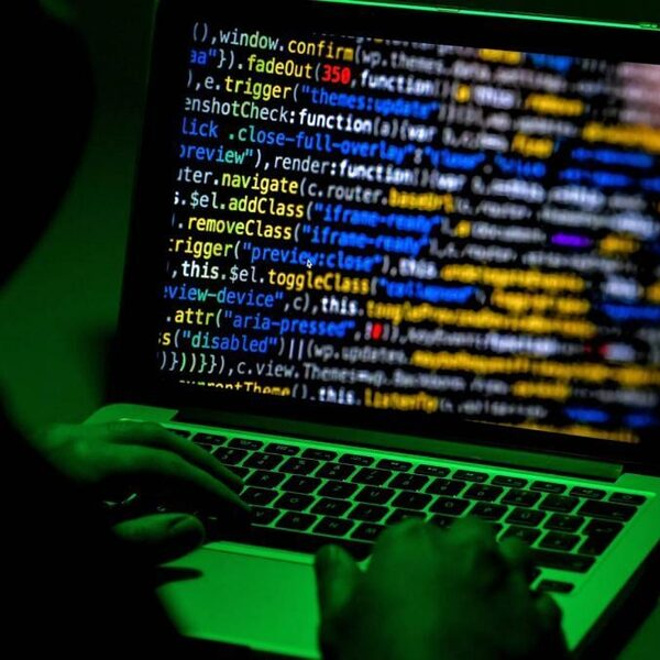 Amerikaans cyberbeveiligingsbedrijf slachtoffer hack