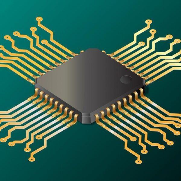 Geïntegreerde koeling kan elektronica nog kleiner maken