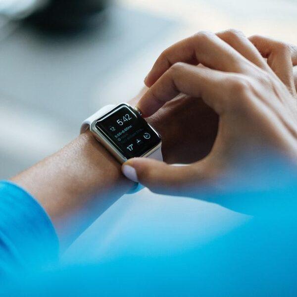 Kunnen we met corona-apps en smartwatches gezondheidsproblemen voorspellen?