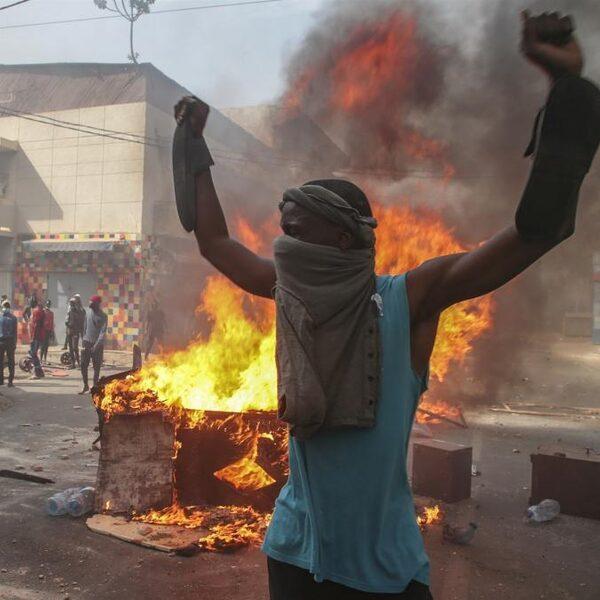 Waarom het zo onrustig is in het stabiele Senegal