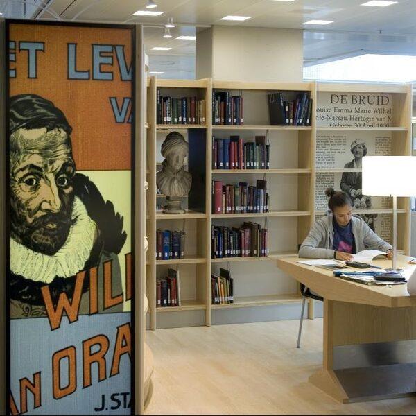 Podcast De Dag:  Hoe Willem van Oranje de Vader des Vaderlands werd