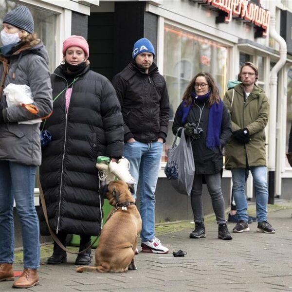 Hoogleraar psychologie: 'Nederlands gedrag verdwijnt, we worden strakker door corona'