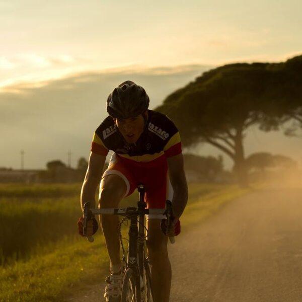 Wielrennen is levensgevaarlijk in de film 'Coureur'