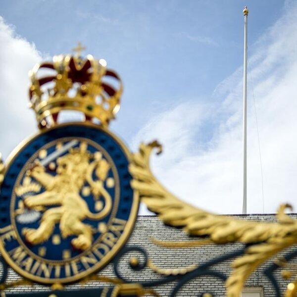 'Oók het Koninklijk Huis is verantwoordelijk voor het eigen huishoudboekje'