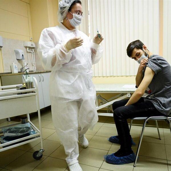De Russen lopen nog niet warm voor hun vaccin