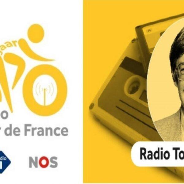 'De tijd waar de fietsen nog van staal waren en de truitjes nog van wol': Radio Tour de France 50 jaar