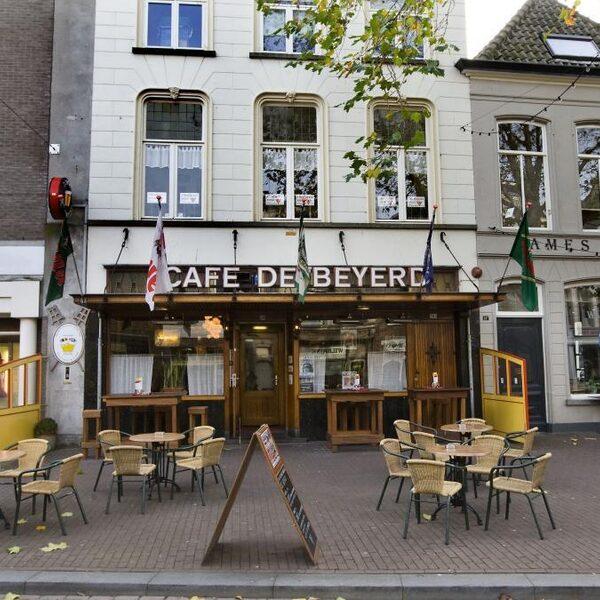 Hoe Breda de horeca in de stad levend wil houden