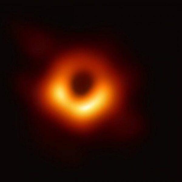 Waarom elke sterrenkundige vandaag naar deze foto kijkt