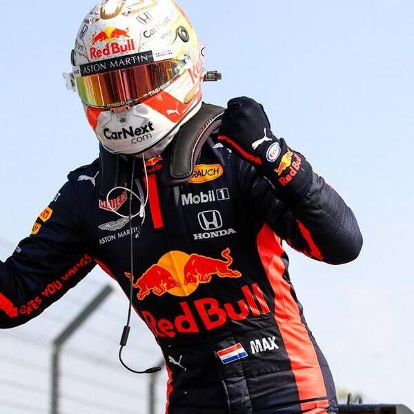 Formule 1-podcast #8: 'Was Verstappen zo goed of liet Mercedes het liggen?'
