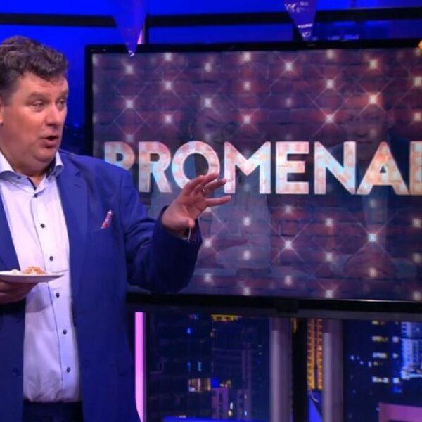 Culthit Promenade: 'Mensen zijn ontwend om naar absurde tv te kijken'