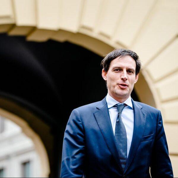 PvdA over optreden Hoekstra: 'Hoekstra stapelt fout op fout'