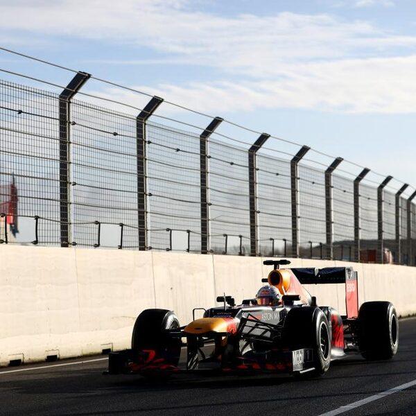 'Racen zonder publiek op Zandvoort lijkt geen optie voor de Formule 1'