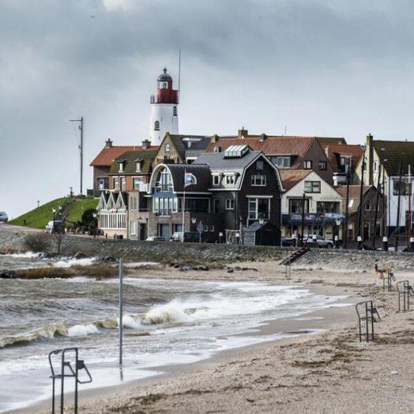 Een Vlaming op Urk, de meest gesloten gemeenschap van Nederland
