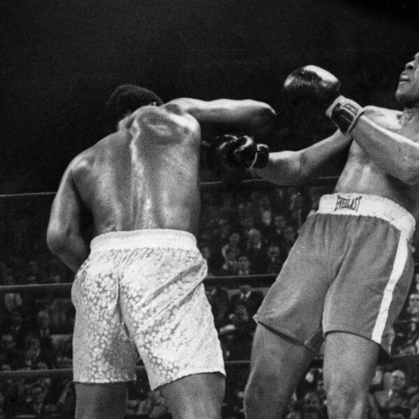 50 jaar geleden: waarom het gevecht tussen Ali en Frazier echt het grootste aller tijden is
