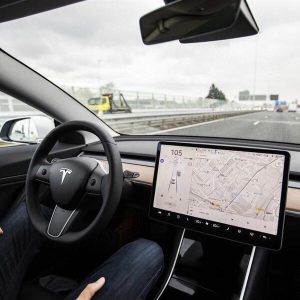 Elektrische auto in 2025 niet meer duurder dan fossiele slurper