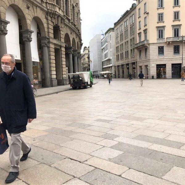Doemscenario Italiaanse economie door coronacrisis