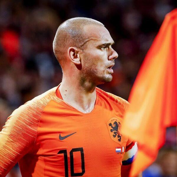 Utrechtse amateurclub geniet dankzij Wesley Sneijder van trainingskamp in Qatar