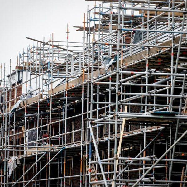 Woningnood: 'Er moet een stad ter grootte van Rotterdam worden bijgebouwd'