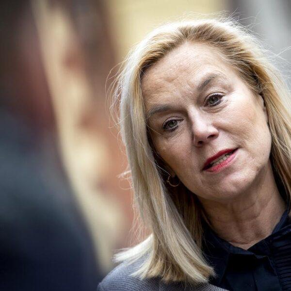 Sigrid Kaag (D66): 'Niet nu al vastleggen op bepaalde coalitie'
