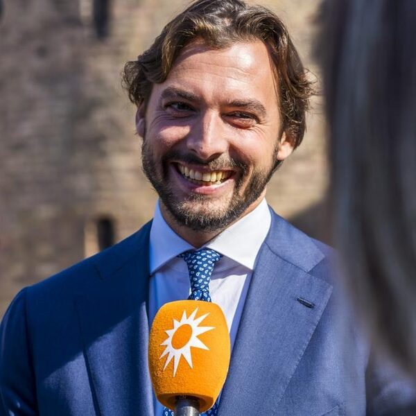 'Baudet wil geen grote partij, maar een culturele revolutie'