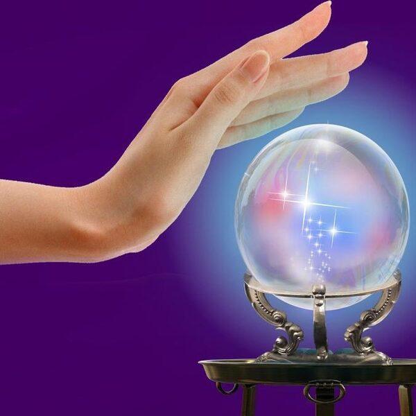 Het voorspellende brein: de kristallen bol in je hoofd