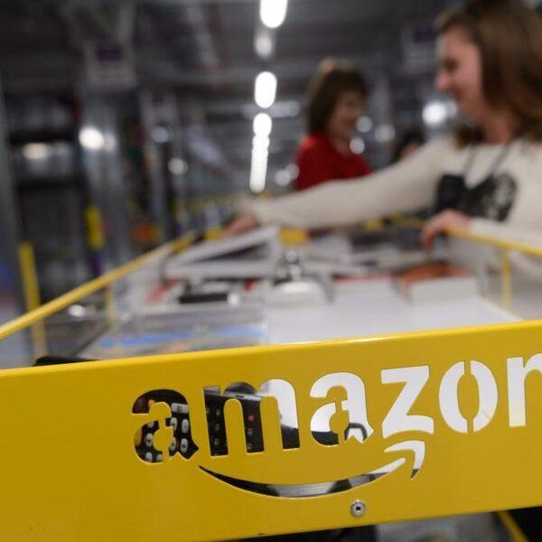 Amazon.nl is officieel geopend: dit heb jij eraan