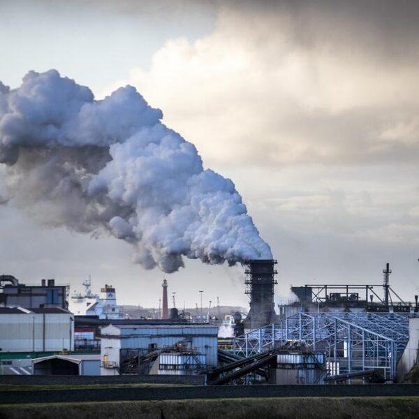 Gedeputeerde Noord-Holland: 'Zorg mensen Tata Steel is niet minder geworden'