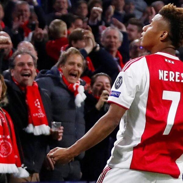 Ajax en Juventus houden elkaar in evenwicht
