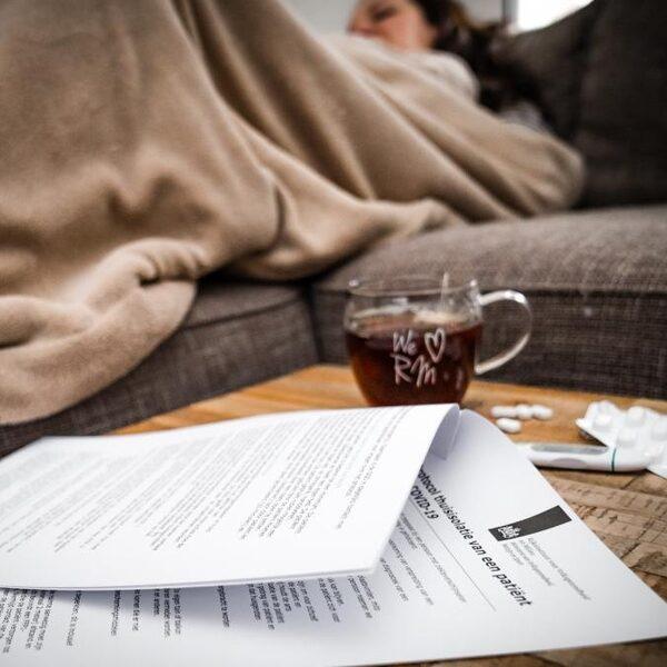 Quarantaine-kijktips: bingevoer voor als je thuis moet blijven vanwege het coronavirus