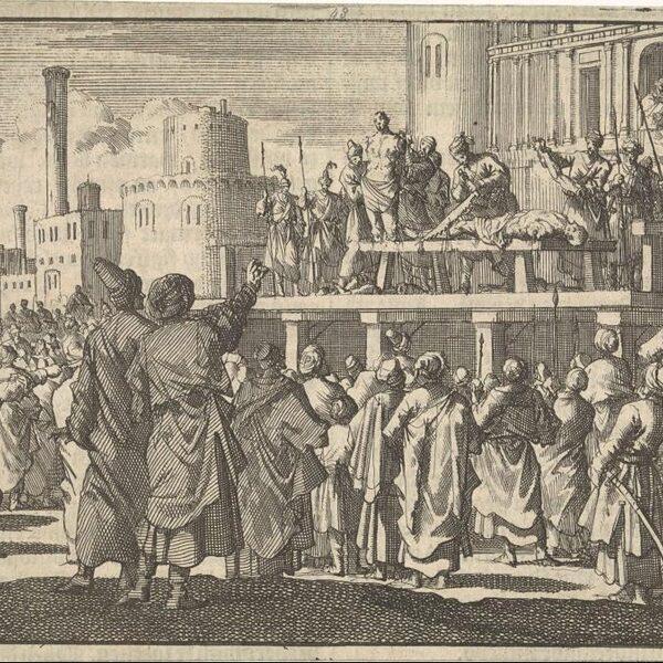 Waarom geweldsporno zo populair was in het 17e-eeuwse Nederland