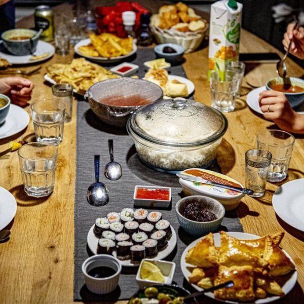 De culinaire tradities tijdens de ramadan: wat houdt de iftar in?